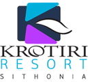 Krotiri Beach Resort & Spa logo